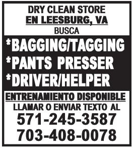 Bagging/Tagging