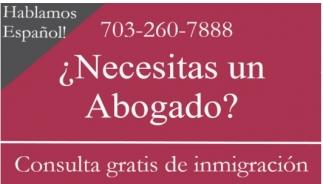 ¿Necesitas un Abogado?