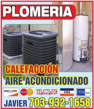 Plomeria