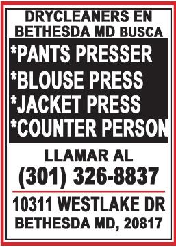 Pants Presser
