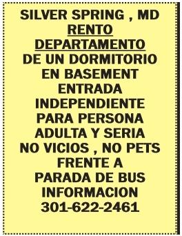 Rento Departamento