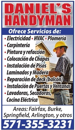 Ofrece Servicios de Electricidad