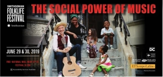 The Social Power of Music