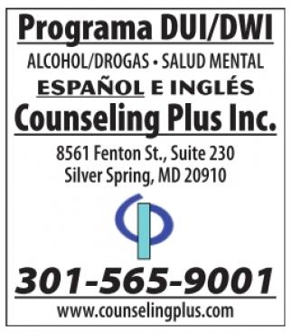Programa DUI/DWI