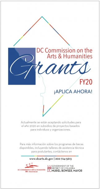 Grants FY20