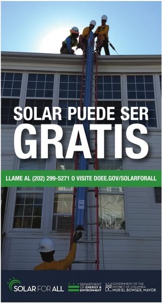Solar Puede Ser Gratis