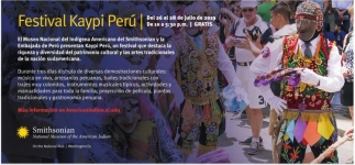 Festival Kaypi