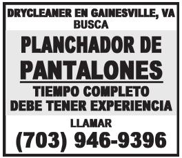 Planchador de Pantalones