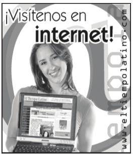 Visitenos en Internet