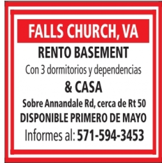 Rento Basement