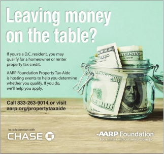 Leaving Money onthe Table?