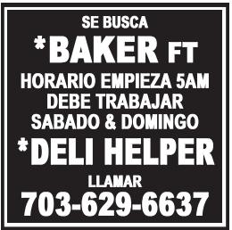 Baker FT