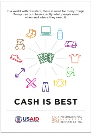 Cash is Best