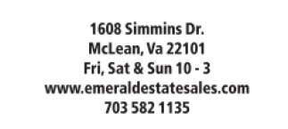 Emerald Estates Sales