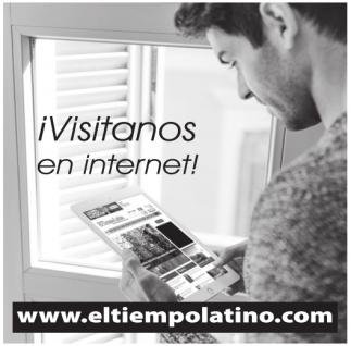Visitanos en Internet