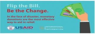 Flip the Bill