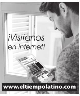 ¡Visitamos en Internet!