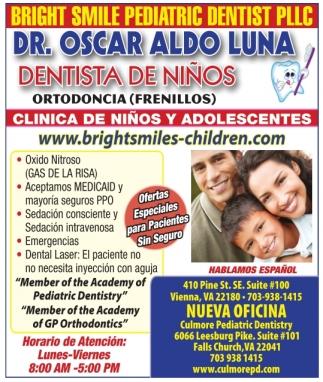 Clinica de Niños y Adolescentes