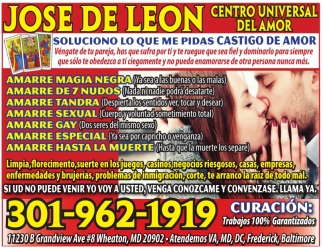 Jose De Leon