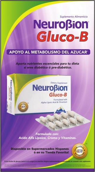 Apoyo al Metabolismo del Azucar