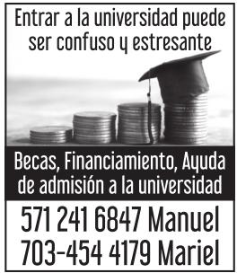 Becas, Financiamiento, Ayuda
