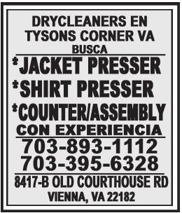 Jacket Presser