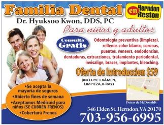Familia Dental