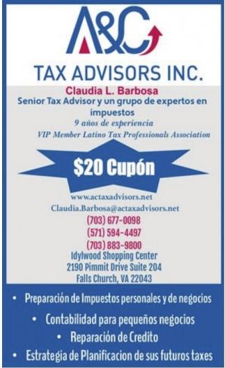 Expertos en Impuestos