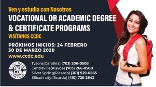 Vocational or Academic Degree