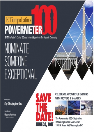 Nominate Someone Exceptional