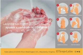 Ayudas a Combatir el COVID-19