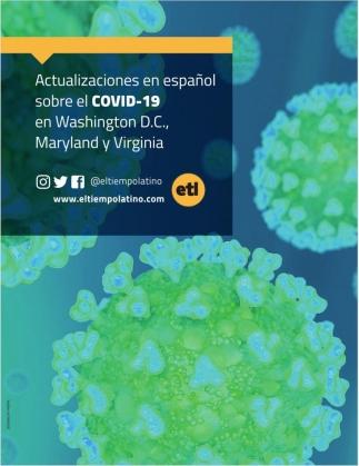 Actualizaciones en Español Sobre el COVID-19