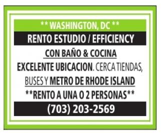 Estudio/Efficiency