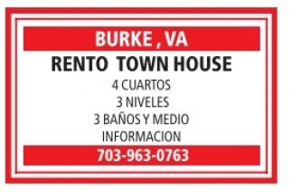 Rento Town House