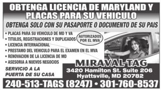 Obtenga Licencia