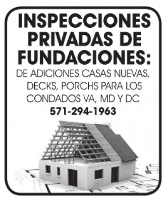 Inspecciones Privadas de Fundaciones