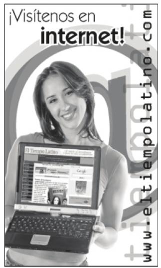 ¡Visitenos en Internet!