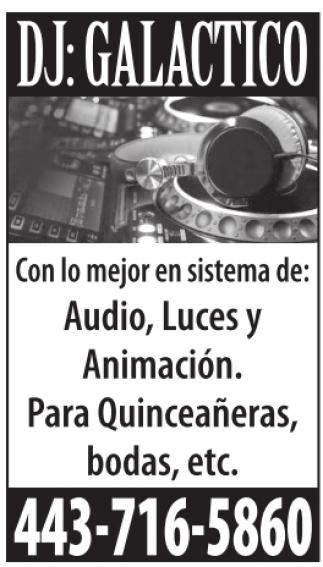 DJ. Galactico