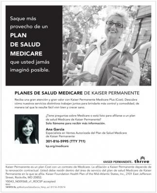 Plan De Salud Medicare