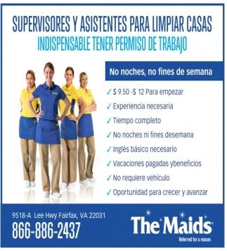Supervisores y Conductores