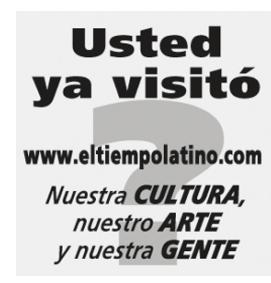 Nuestra Cultura, Nuestra Arte y Nuestra Gente