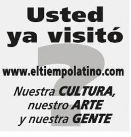 Nuestra Cultura, Nuestro Arte y Nuestra Gente
