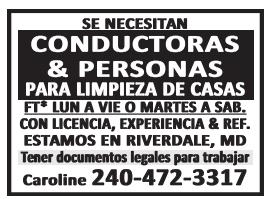 Conductoras Y Personas
