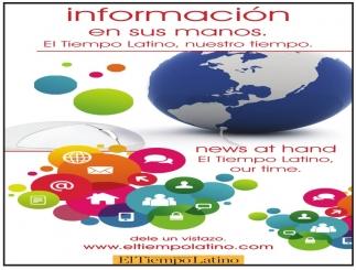Información En Sus Manos