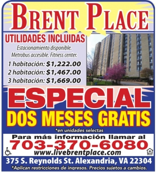 Brent Place