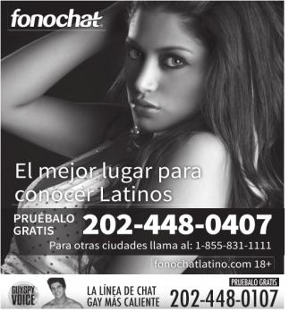 El mejor Lugar para Conocer Latinos