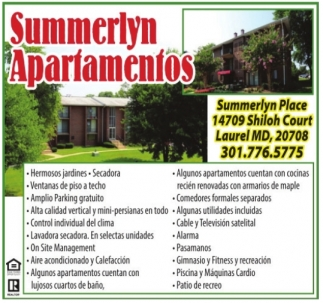 Summerlyn Apartamentos