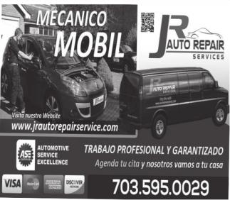 Mecanico Mobil